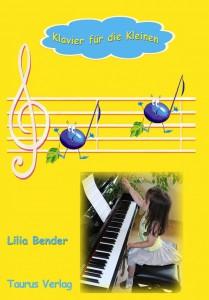 Ein tolles Buch für kleine Pianisten!